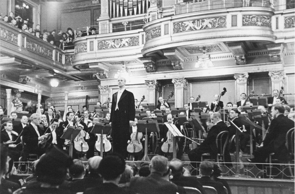 Bruckner 8 - 1942
