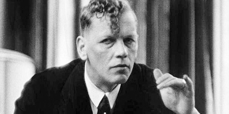 Hommage à Hans Knappertsbusch