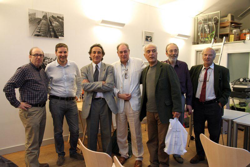 qqs membres du comité