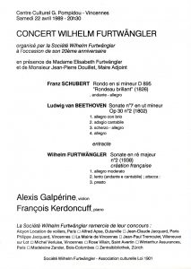 Page programme 22 4 89